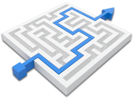 labyrinthires